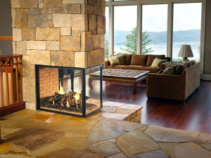 Wood Stove Glass