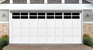 Wayne Dalton Wood Garage Door 100 Series