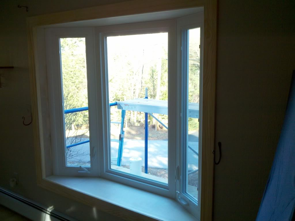 Vinyl replacement windows and doors new construction windows for New construction wood windows