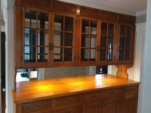 Kitchen Cabinet Mirrors