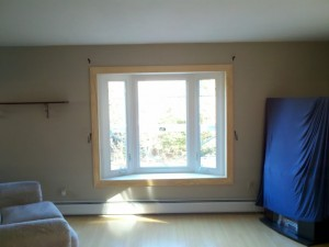Replacement & Vinyl Windows